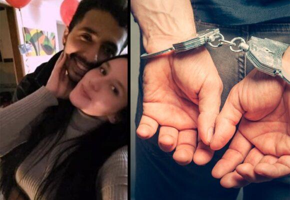 Capturaron al hombre que violó, torturó y casi mata a su novia