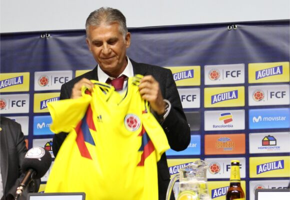 Le van a pagar 2 millones de dólares a Queiroz para que se vaya de la Selección