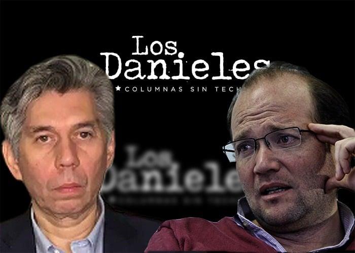 ¿Vale la pena seguir leyendo a Los Danieles?