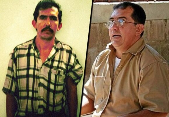 La agonía de Garavito, el monstruo más feroz de Colombia