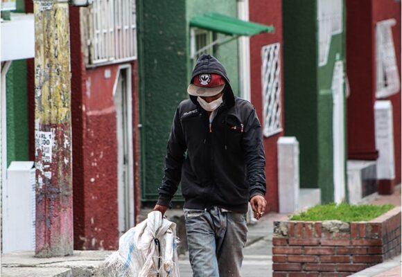 Las diez plagas que harán de Bogotá una ciudad invivible