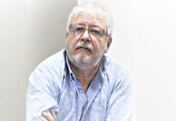 Alberto Abello, pensar y sentir la fiesta de Cartagena