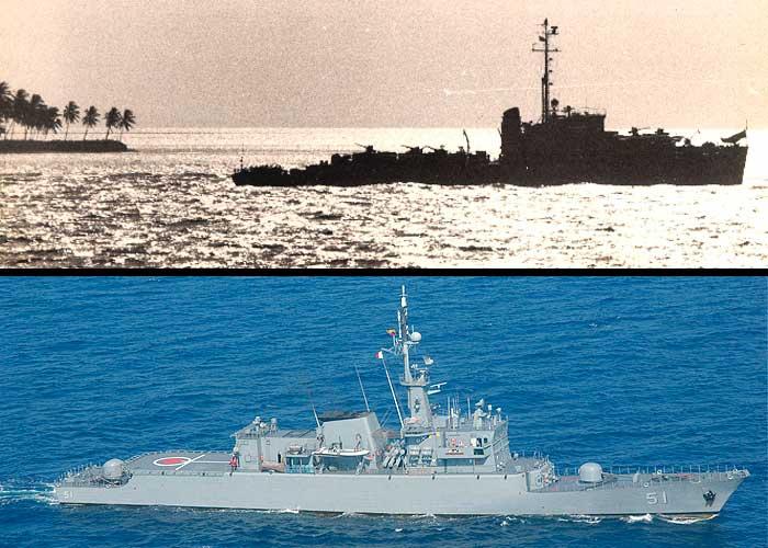 El emblemático navío Almirante Padilla se pudre frente a San Andrés