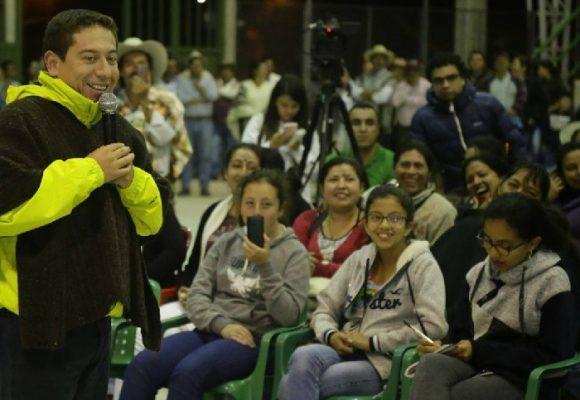 ¿Carlos Amaya, uno de los grandes electores de la Alianza Verde?