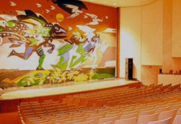 Teatros de acontecimientos en Barranquilla (final)