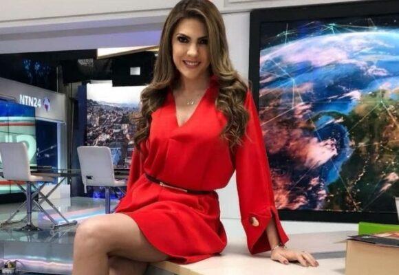 El nuevo trabajo de Ana Karina Soto