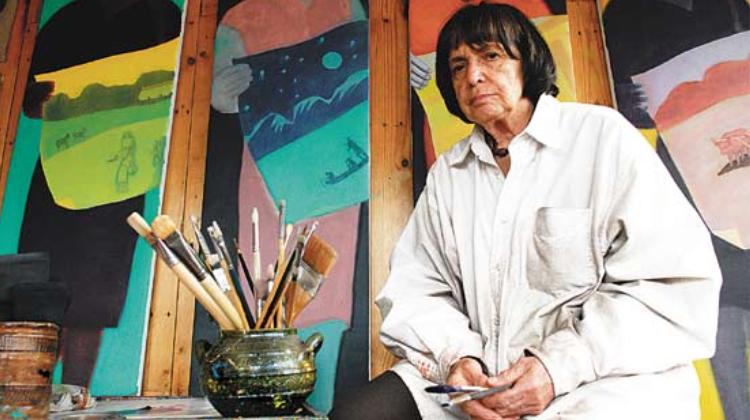 Los archivos de Beatriz González: una veleidad a costa del Banrepública