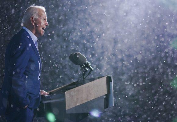 ¿Prepara Biden el asalto de América Latina?