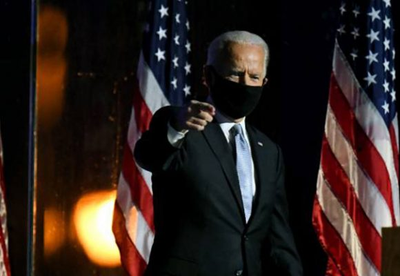 A los colombianos no debiera sorprendernos, para nada, la victoria de Biden