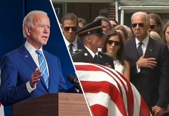 Joe Biden, el nuevo presidente de EE.UU., un hombre hecho en la adversidad