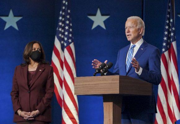 El Congreso de EE. UU. ratificó la victoria de Joe Biden y Kamala Harris