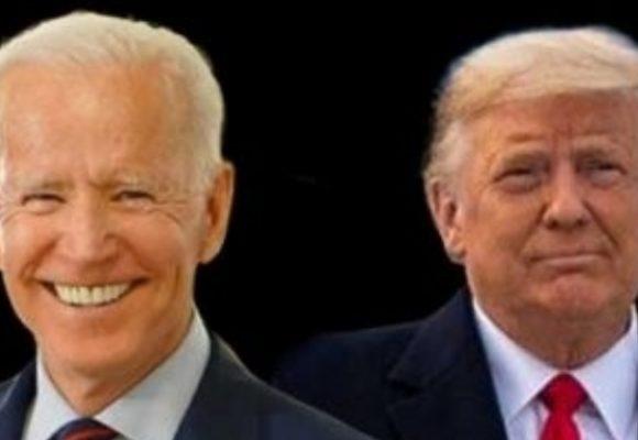 Sociedad Líquida, Trump y Biden
