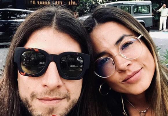 El matrimonio de Carla Giraldo producto de una infidelidad