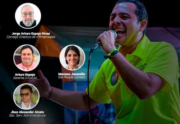 El efímero éxito del alcalde de Manizales