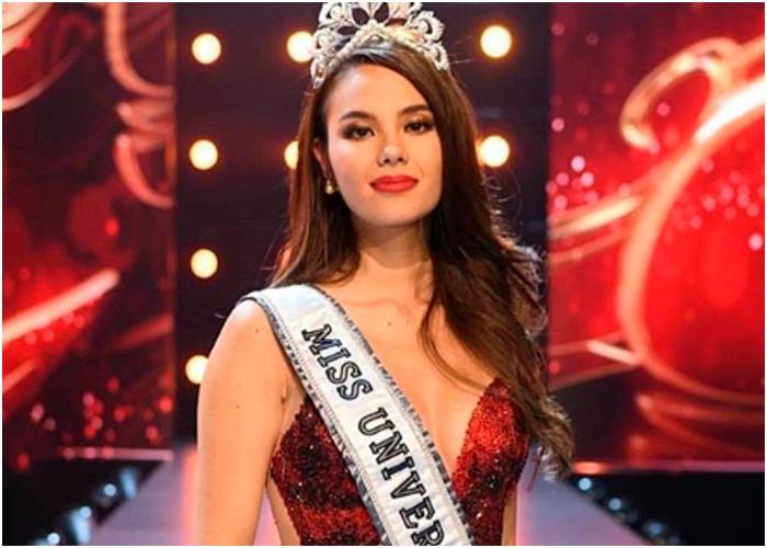 Ex Miss Universo ofendida tras metida de pata de RCN en reinado