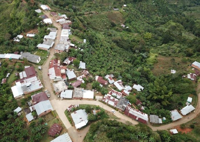 Así va la pobreza en el norte del Cauca