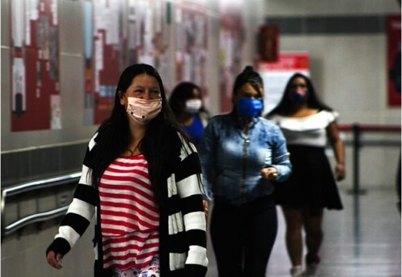 5.911 nuevos contagios y 158 fallecidos más por Covid-19 en Colombia