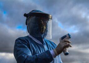 12.125 casos nuevos y 269 fallecidos más por covid-19 en Colombia