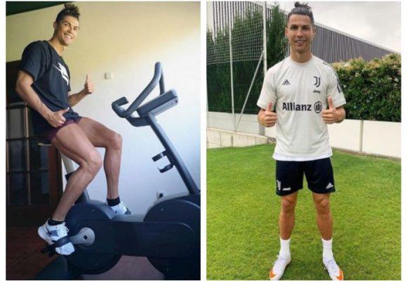 Las lecciones de Cristiano Ronaldo y la filosofía Kaizen