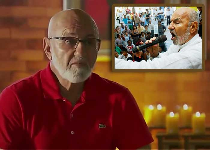 El penoso final del cura Hoyos encarcelado en su Rincón Latino