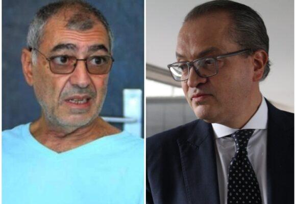 Fuerte regaño del procurador Carrillo al Alcalde de Cartagena