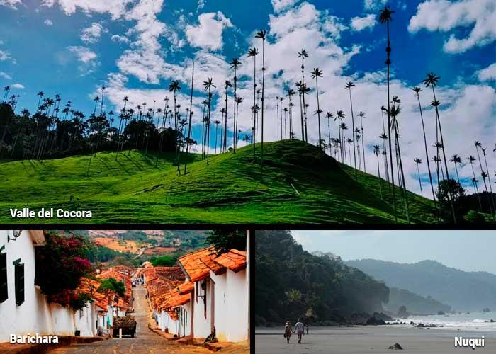 10 destinos post-cuarentena: inexplorados, vírgenes y sin multitudes