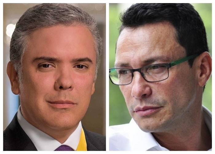 El sesgo de Duque hacia el gobernador del Magdalena: ¿una incapacidad moral?