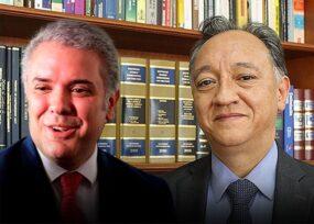 Duque busca otro alto cargo para la Sergio Arboleda