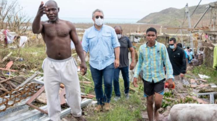 Presidente Duque, Colombia jamás debe quedar como uno de esos países mendicantes