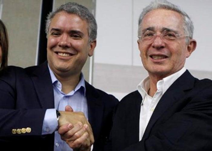 Presidente, ¿por qué no nombra a Uribe como ministro de Defensa?