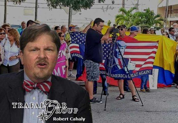 La encuestadora que acertó en Florida
