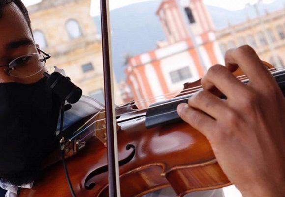 Los imperdibles de la Orquesta Filarmónica de Bogotá para este fin de semana