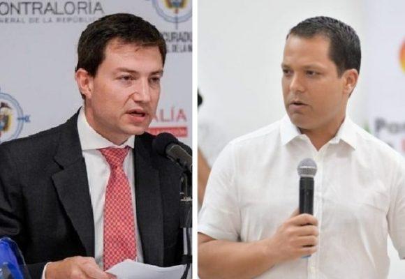 El gobernador del Cesar a responder por $ 12 mil millones de regalías perdidos