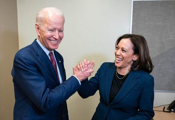 Kamala Harris, la fórmula de Joe Biden que hace historia