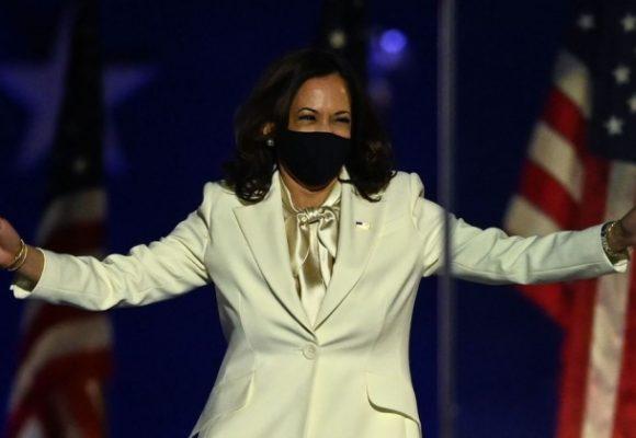 Kamala Harris y la era de las mujeres al poder