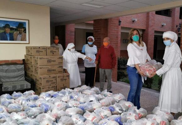 Contraloría archiva investigación por presuntos sobrecostos en kits alimentarios
