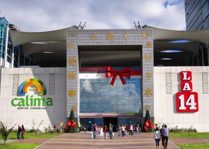 La crisis de la pandemia saca a Almacenes La 14 de Bogotá