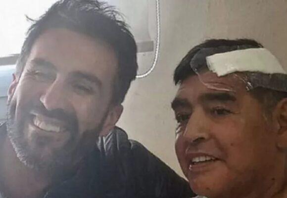 ¿Qué mató a Maradona? investigan a su médico por