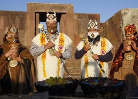 Arranca gobierno Luis Arce en Bolivia con el regreso de Evo Morales