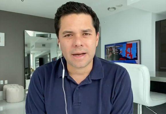 [VIDEO] Luis Carlos Vélez se siente acosado y matoneado