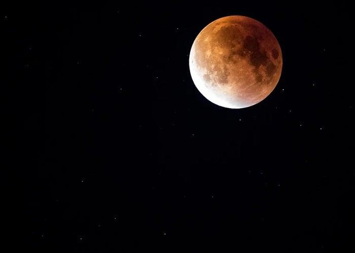 China llegará a la luna