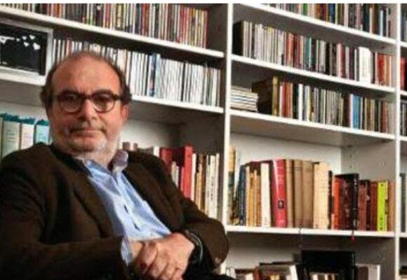 Manuel Borrás, alegrías y pesares de un editor