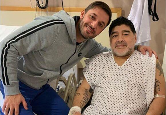 La ambulancia llegó tarde: el descuido de la atención a Maradona