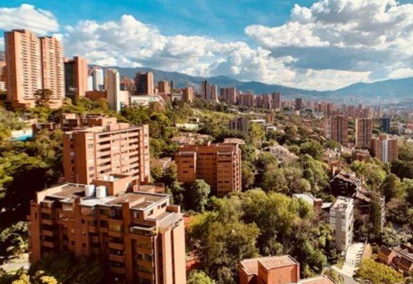 Imposible vivir así: cuatro barrios colombianos en el Top 15 de los más caros del continente