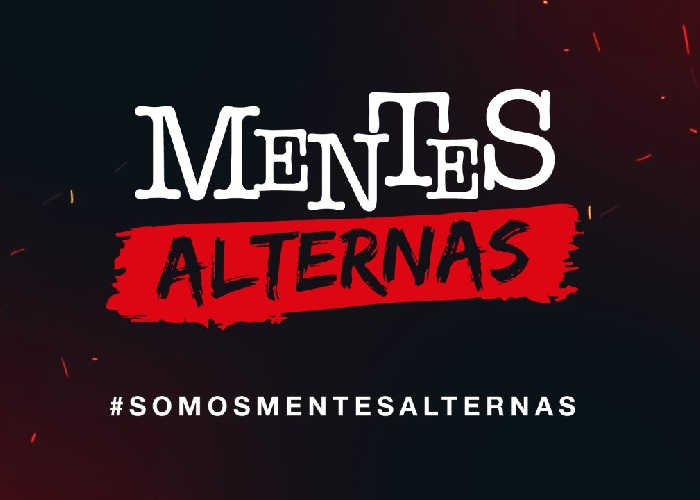 Llega la segunda temporada de la serie web 'Mentes Alternas'