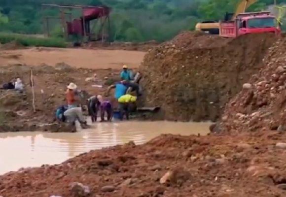 Colombia no ha cumplido con las metas para eliminar el uso del mercurio