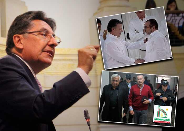La persecución a los Mora, dueños de Supercundi, otra infamia del Fiscal Martínez