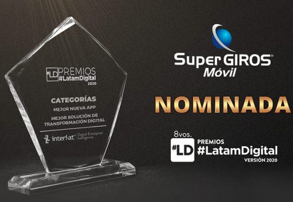 SuperGIROS Móvil una de las aplicaciones digitales más exitosas de latinoamérica
