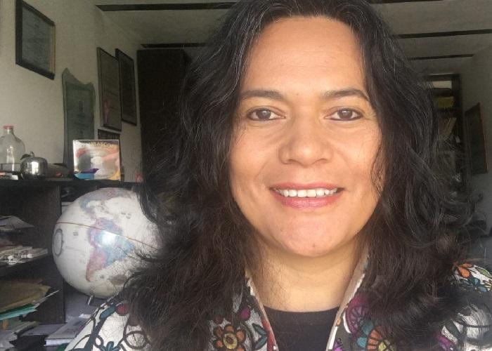 La profesora de la Distrital que ganó el Premio Mujeres de Éxito 2020 en educación