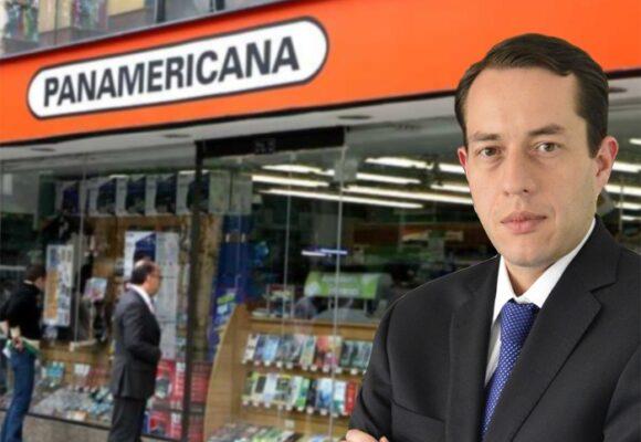 Panamericana, sancionada por la SuperIndustria